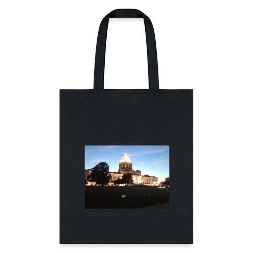 Arkansas - Tote Bag