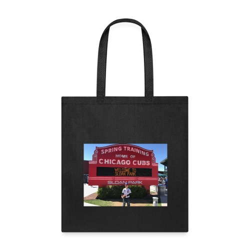 Dawson - Tote Bag