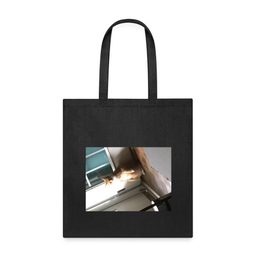 Stand cat T-shirt - Tote Bag