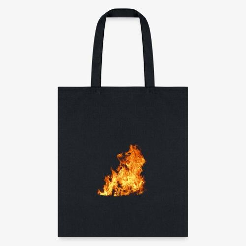 Fire Merch - Tote Bag