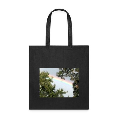 Rainbow way down South - Tote Bag