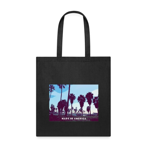 Made in America - Tote Bag