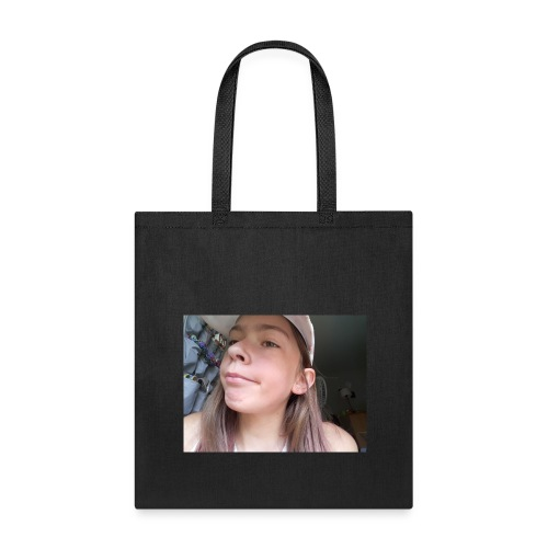 Mads Phone Case - Tote Bag