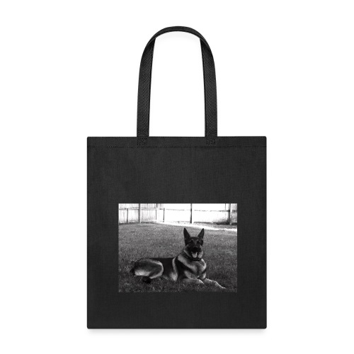Famous Rocco - Tote Bag