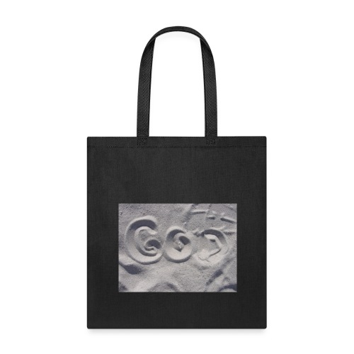God - Tote Bag