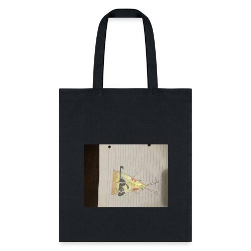 lili artwork 33 - Tote Bag