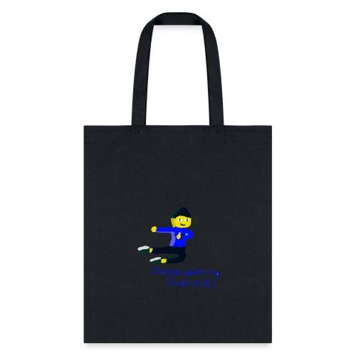 My Doodle - Tote Bag