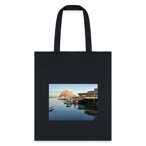 Cali Boat Trip - Tote Bag