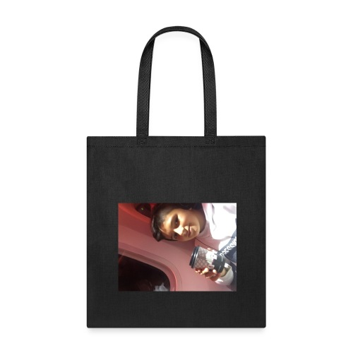 TLG VLOG IMAGE - Tote Bag