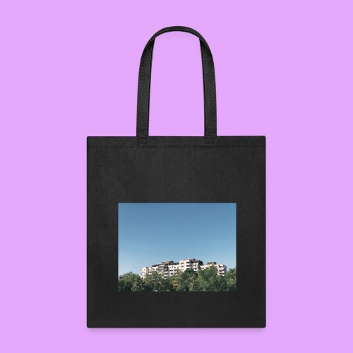 Berlin life is an easy life - Tote Bag