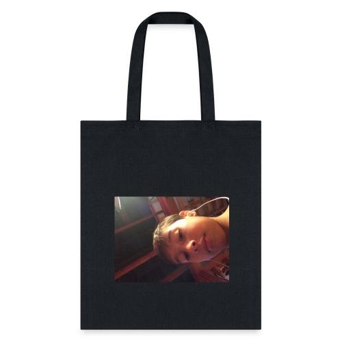 Noah - Tote Bag
