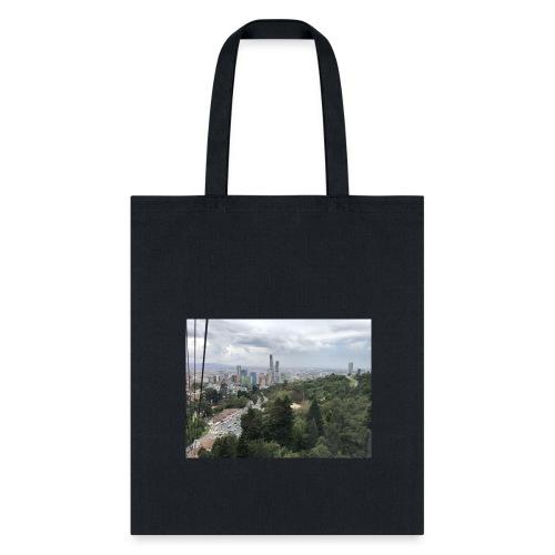 Bogota Colombia - Tote Bag