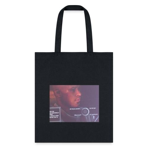 Beta - Tote Bag