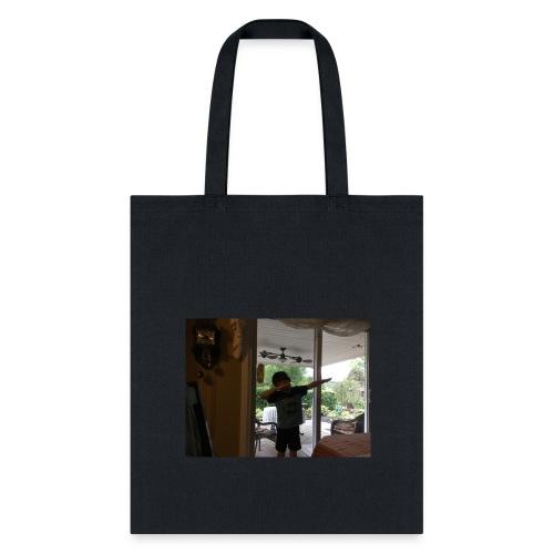 Dabbing - Tote Bag