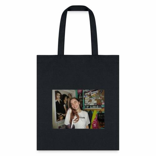 I Watch Breereetv - Tote Bag