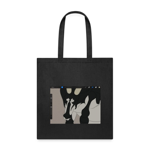 Be a Hatganster - Tote Bag