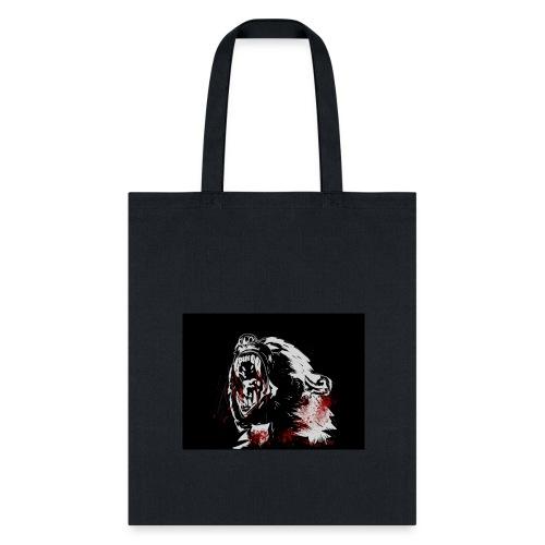 Blood Bear - Tote Bag
