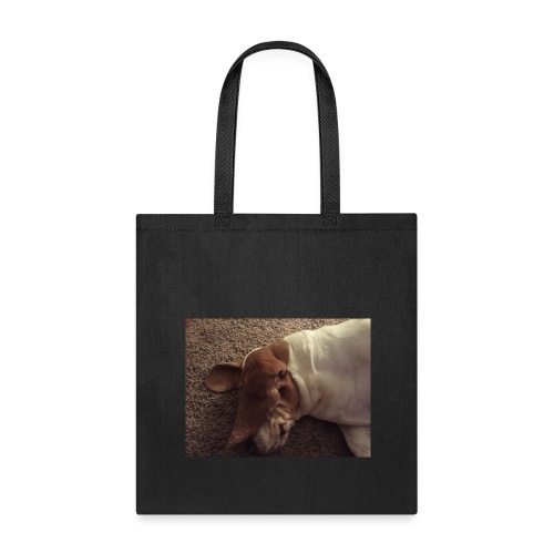 MY DOG DUDLEY - Tote Bag