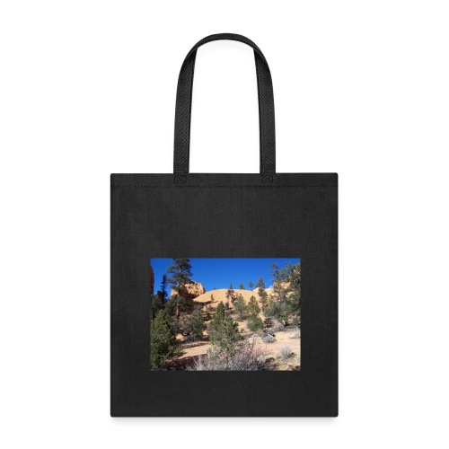 Fool on the Hill - Tote Bag
