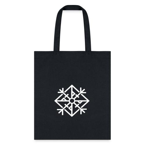 Algithuriti White - Tote Bag