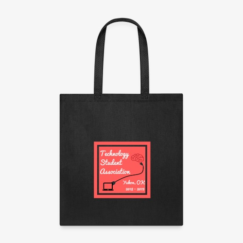Technology Student Association - Yukon, OK | 2018 - Tote Bag