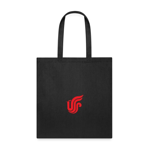The red dove - Tote Bag