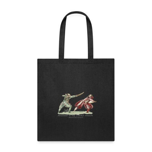 That much - Tote Bag