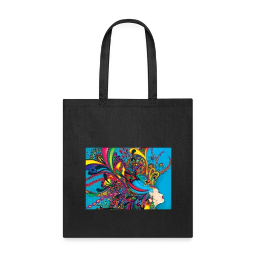 art and music 1 - Tote Bag