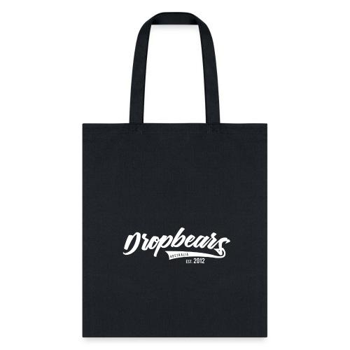 Dropbears - Est 2012 - Tote Bag