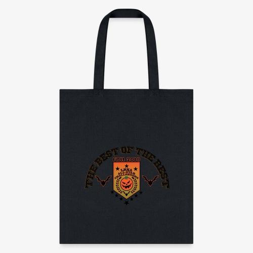 All Star Logo Shirt - Tote Bag