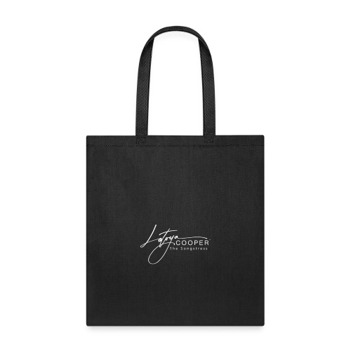 The Songstress - Tote Bag