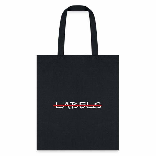 NOLABELS - Tote Bag