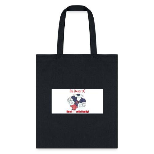 Big Daddy X - Tote Bag