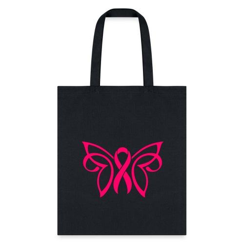 ribbon6 - Tote Bag