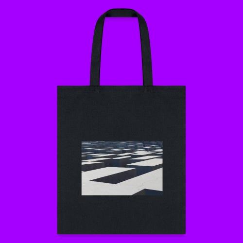 Blox Chamber - Tote Bag
