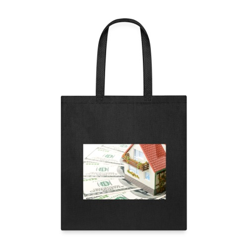 We Buy Houses - Tote Bag