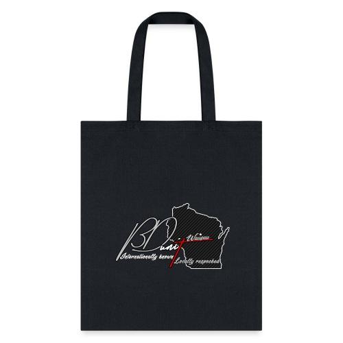 bd2 - Tote Bag
