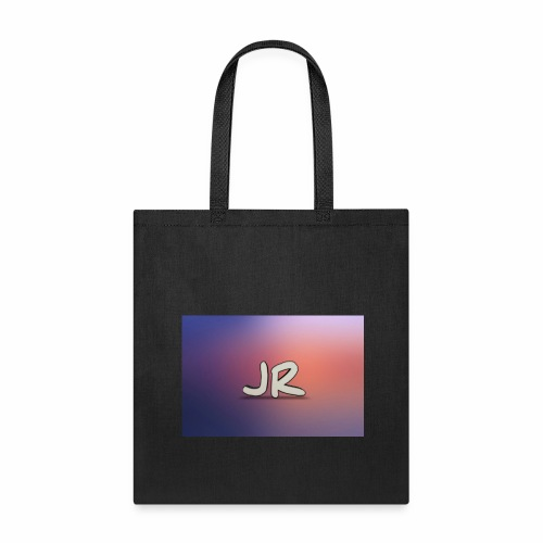 JR shirt - Tote Bag