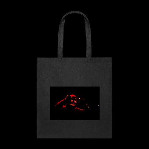 Scary face - Tote Bag