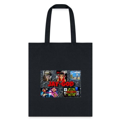 JGOD MERCH - Tote Bag