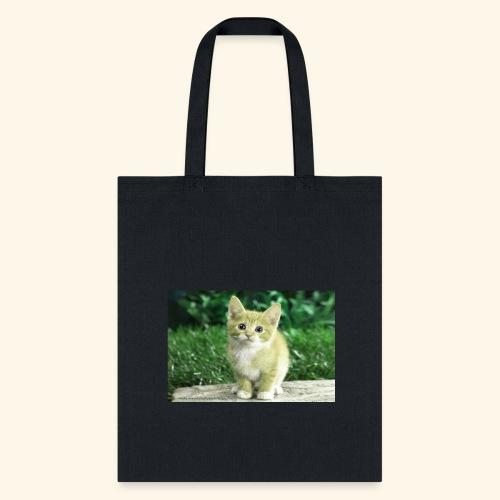TKCATSHIRT - Tote Bag