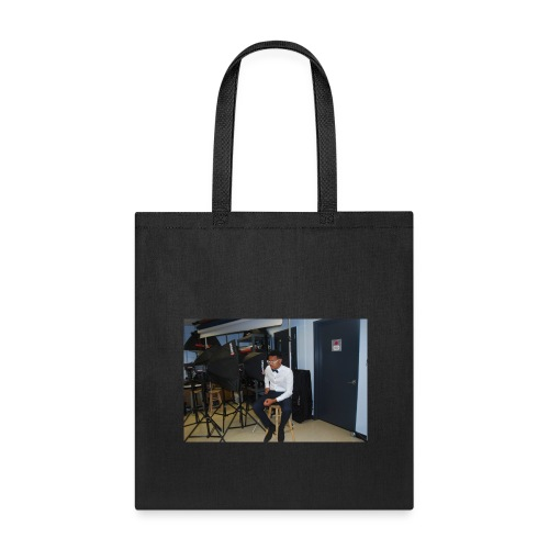 The Dress Down - Tote Bag