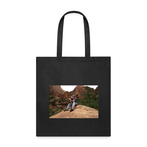 Nini Zions park collection - Tote Bag