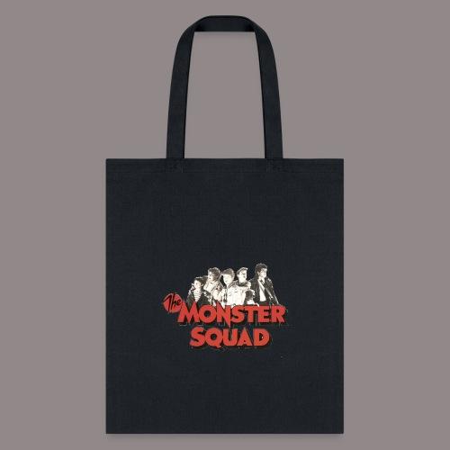 CL DESIGNS SQUAD - Tote Bag