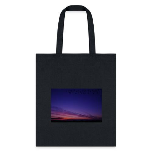 JaelSalas - Tote Bag