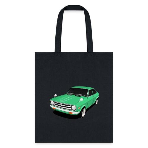 corolla - Tote Bag