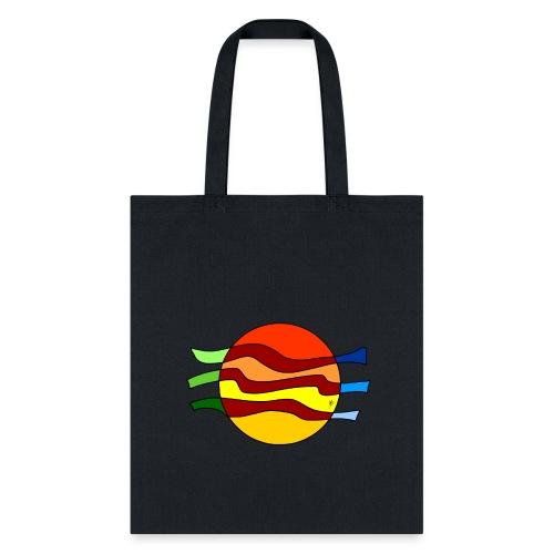 Waves Espinho - Tote Bag