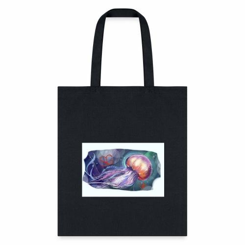 Squish Logo - Tote Bag
