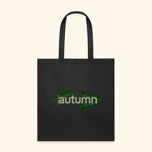 autumn day - Tote Bag