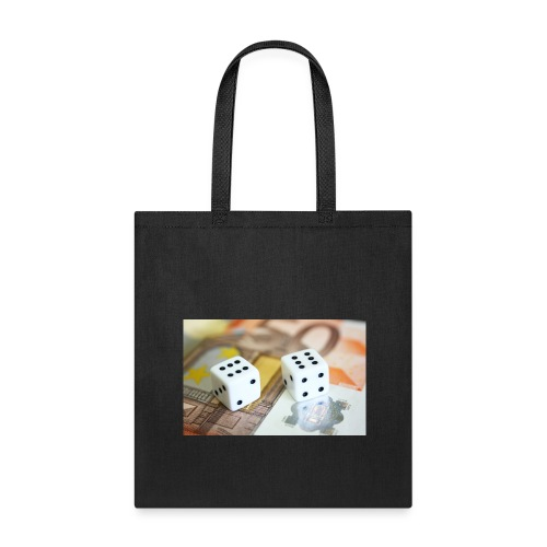 Real Estate Game - Tote Bag